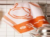 110 jaquard kitchen towel